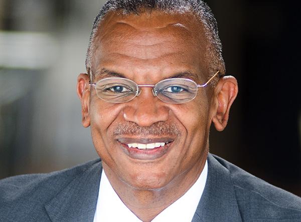 Dr. James T. Brown, Certified Speaking Professional, Seba Solutions