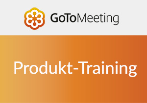 Produkt-Training GoToMeeting
