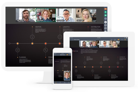 GoToMeeting Video Conferencing Devices