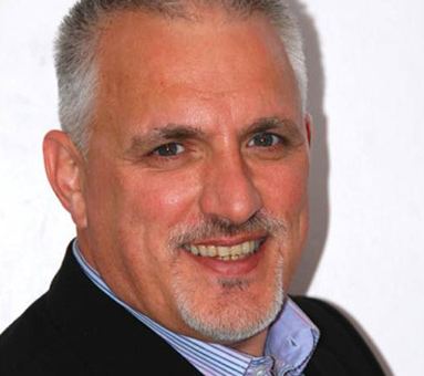 David Smith, virtual working expert and Global Managing Director of Virtual Gurus