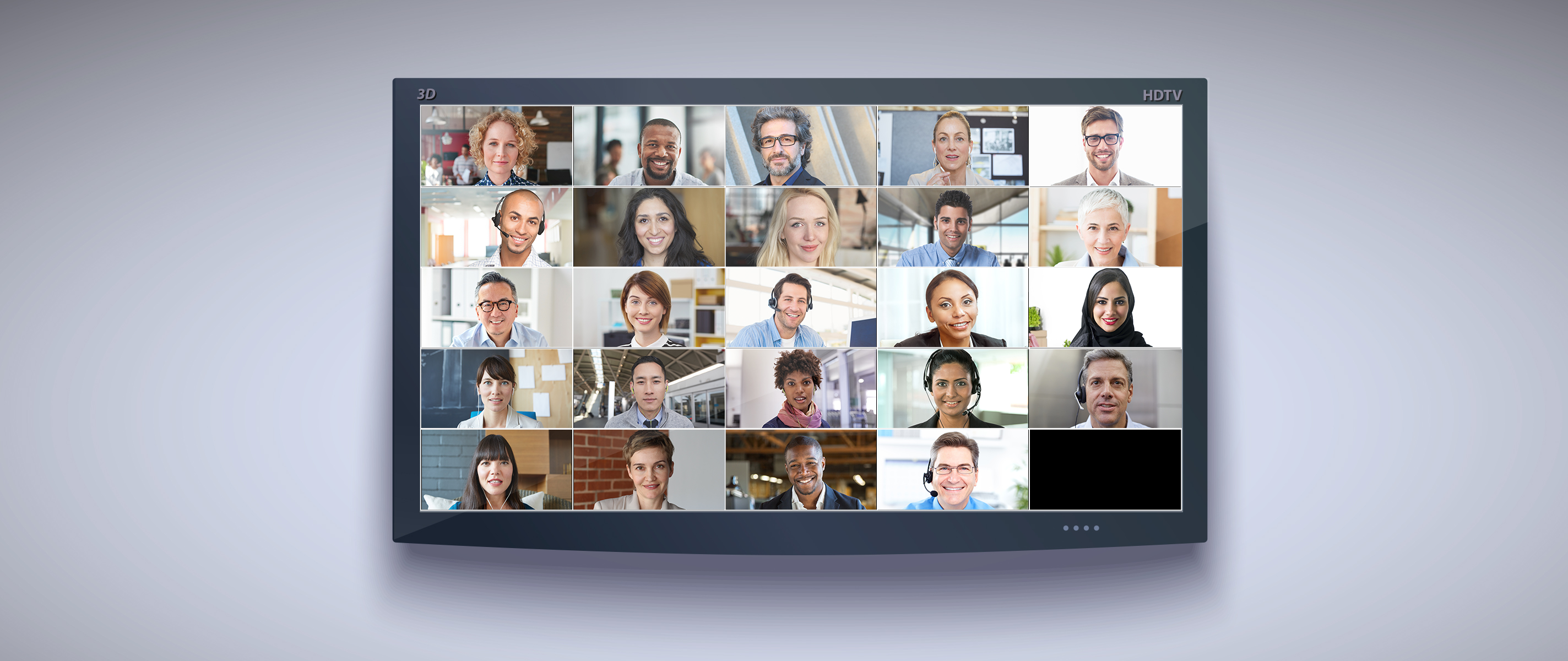 GoToMeeting InRoom Link Conferencing
