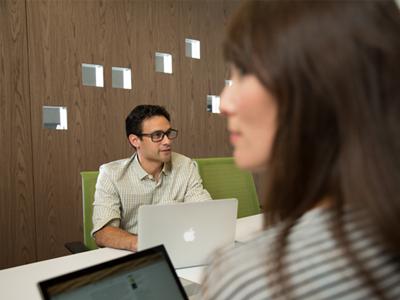 Team Meetings mit verschiedenen Personentypen 4