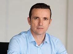 Adrian Murphy, Shaw Academy