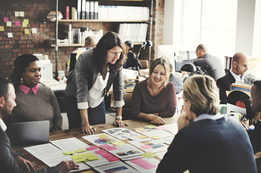 Creating a good people culture in your business