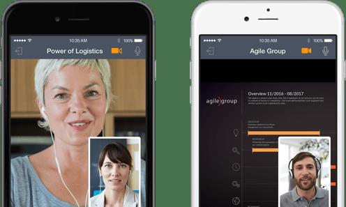 GoToMeeting iPhone Never Miss Meetings