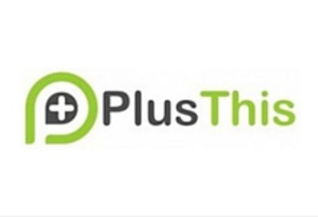 PlusThis Logo