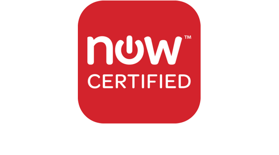 GoToAssist ServiceNow Certified