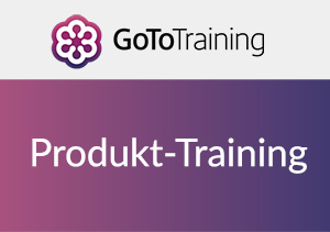 Produkt-Training GoToTraining