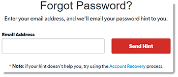 Lupa Password Roblox Recover Your Lost Master Password