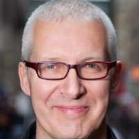Euan Semple, author, speaker and business strategist