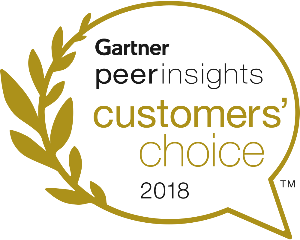 GoToMeeting Gartner Customers' Choice