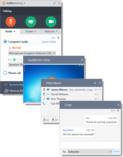 Verwenden Des Bedienpanels Windows Und Mac