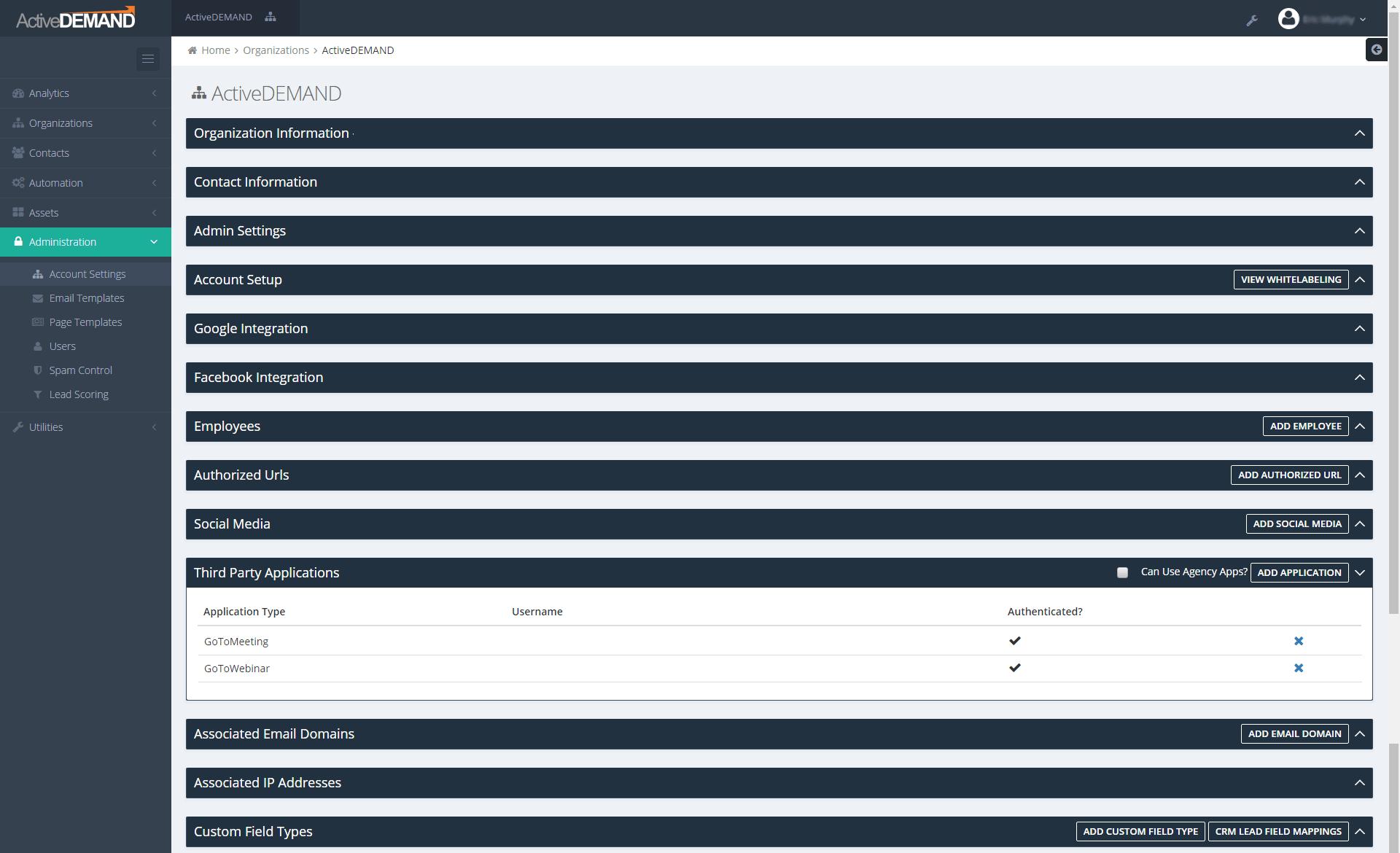JumpDEMAND Screenshot 1