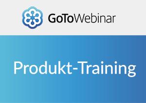 Produkt-Training GoToWebinar