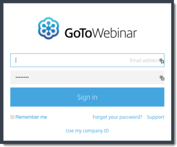 Send Gravity Forms Submissions to GoToWebinar