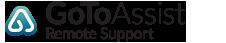 GoToAssist Remote Logo