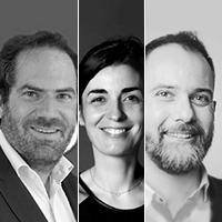 GoToMeeting, Eloise Cohen, Gabriel Dabi-Schwebel, Sébastien Feltrin