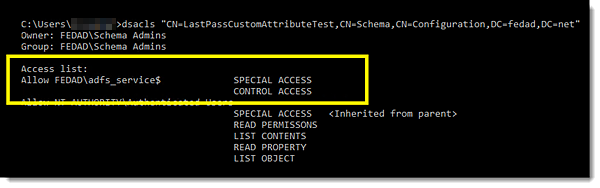 Troubleshooting Active Directory Federation Services (AD FS)