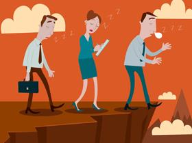 Bessere Work Life Balance dank neuer Arbeitsmodelle 4