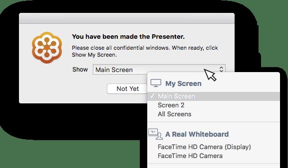 GoToMeeting Made Presenter