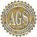 OV AGS Logo