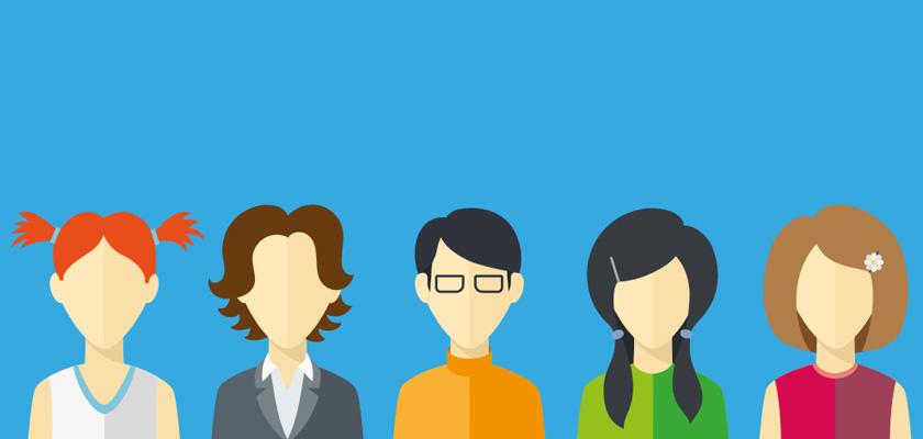 Team Meetings mit verschiedenen Personentypen 6