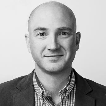 Ashton Bishop, CEO at StepChange